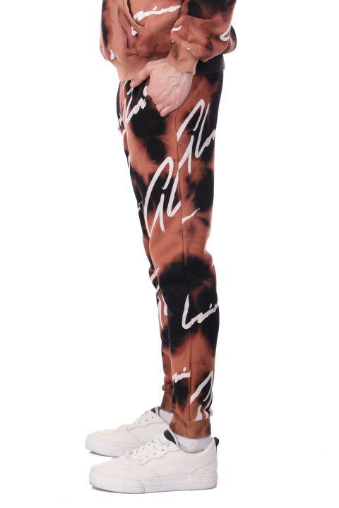 Men's Batik Sweatpants