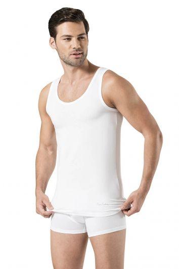 طقم ملابس داخلية بوكسر رياضية للرجال من بيير كاردان - Thumbnail
