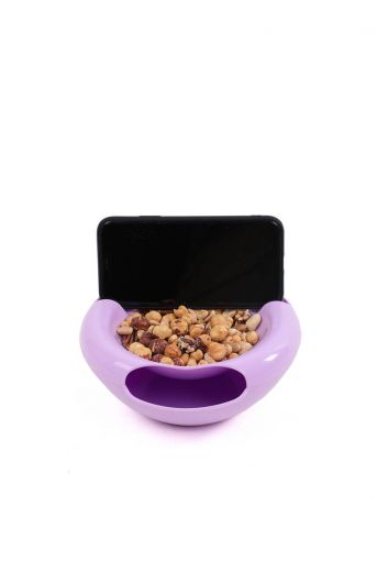 وعاء وجبات خفيفة متعدد الأغراض - Thumbnail