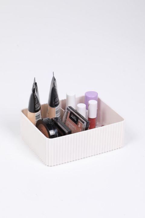 صندوق منظم متعدد الأغراض مقسم