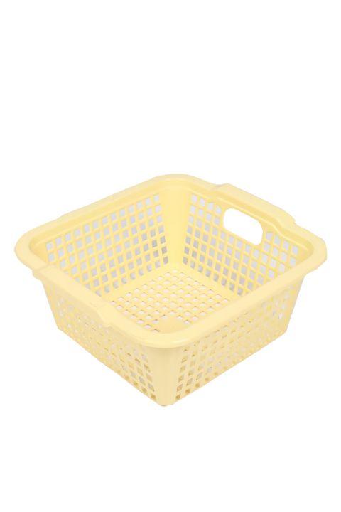 Многофункциональная квадратная корзина