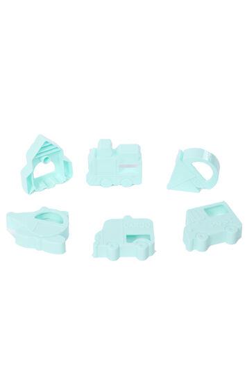 MARKAPIA HOME - Форма для печенья с 6 частями (1)