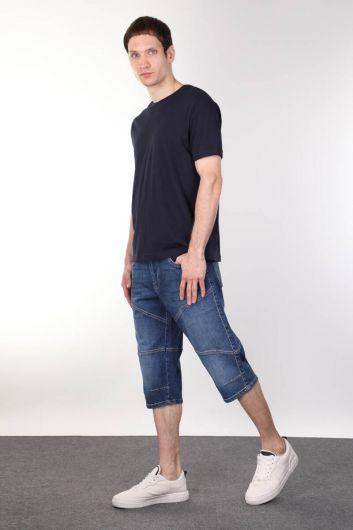 انقسام الظهر جيب مفصل الرجال كابري - Thumbnail