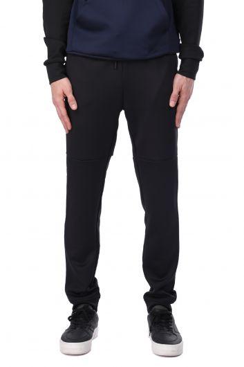 Мужские брюки с пробором - Thumbnail