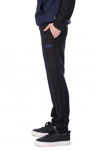 STATUS - Мужские брюки с пробором (1)
