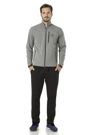 PİERRE CARDİN - Pierre Cardin Men's Track Suit (1)