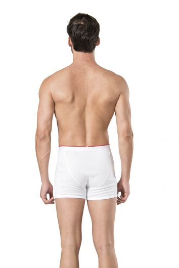 Pierre Cardin - Pierre Cardin Men's Ribana Boxer 6 Pieces  (1)