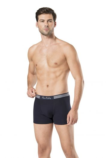 Pierre Cardin - Pierre Cardin Men's Stretch Boxer 9 Pieces  (1)
