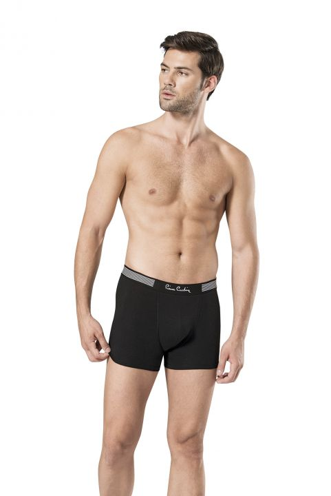 Pierre Cardin Men's Stretch Boxer 9 Pieces