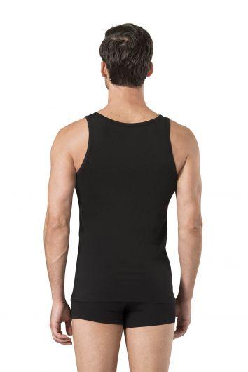 Pierre Cardin Men'sStretch Undershirt 3 Pieces - Thumbnail