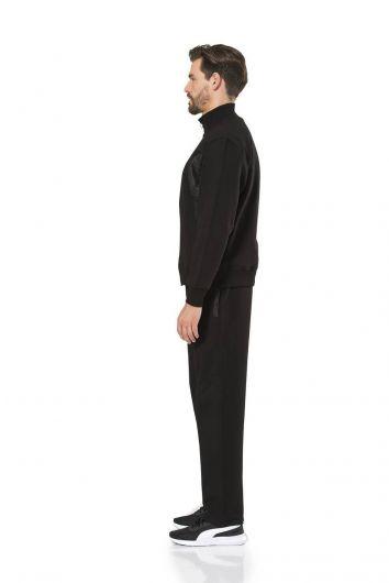 PİERRE CARDİN - Мужской спортивный костюм Pierre Cardin на молнии (1)