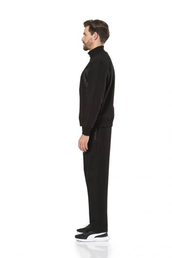 Pierre Cardin - Pierre Cardin Zippered Men's Tracksuit Set (1)