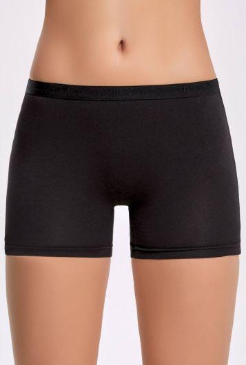 İLKE İÇ GİYİM - Principle 2255 Модальные женские шорты, леггинсы,10шт. (1)