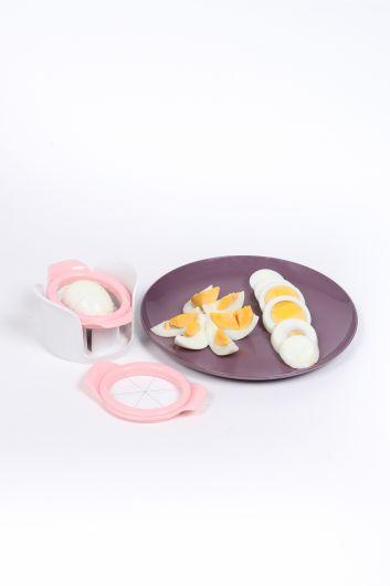 قطاعة جبن بيض عملية - Thumbnail