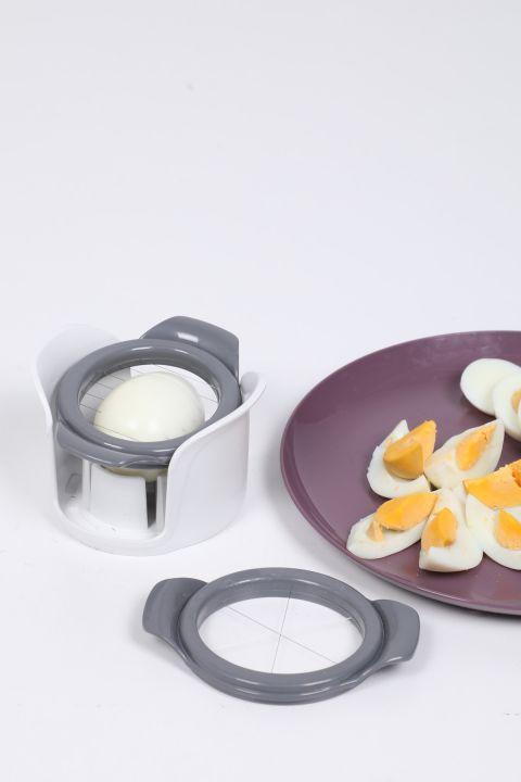 قطاعة جبن بيض عملية