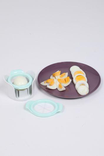 Практичный слайсер для яичного сыра - Thumbnail
