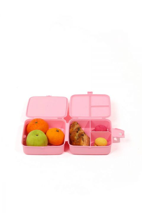 Practical Lunch Box with Lid