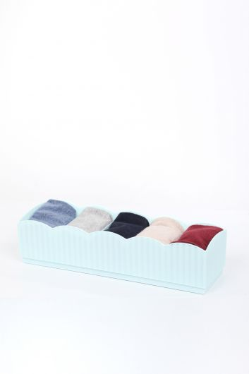 Практичный органайзер для носков с ящиками - Thumbnail