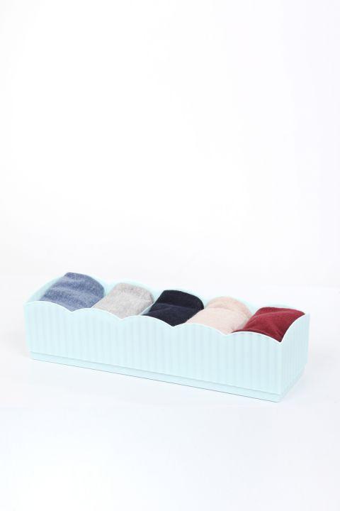 Практичный органайзер для носков с ящиками