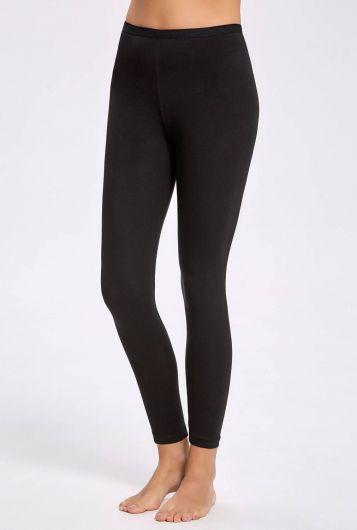 İlke 2245 Lycra Women's Long Leggings10Pieces - Thumbnail