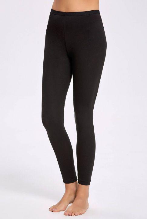 İlke 2245 Lycra Women's Long Leggings5 Pieces