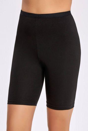 İlke 2246 Lycra Short Women's Tights3Pieces - Thumbnail