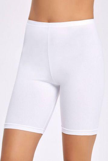 İlke 2251 Lycra Short Women Leggings5 Pieces - Thumbnail