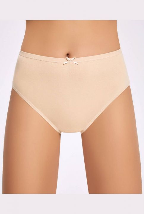 Principle Bow Ten Women Binding Bato Panties 10 Pieces
