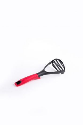 MARKAPIA HOME - Red Potato Masher (1)