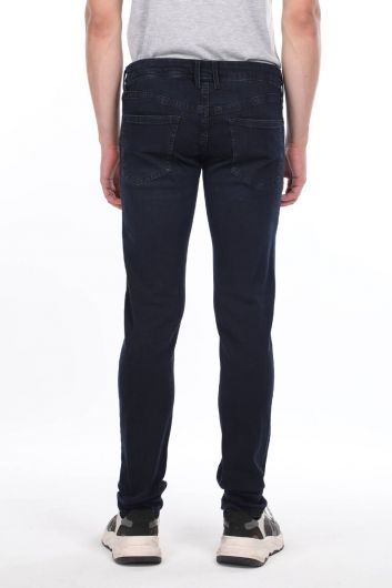 Regular Fit Men's Jeans - Thumbnail