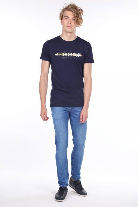 Regular Fit Men's Jeans