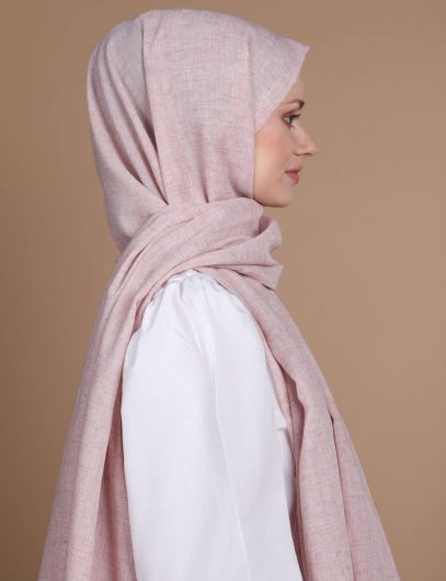 shantuQ - Seasonal Linen Shawl (1)