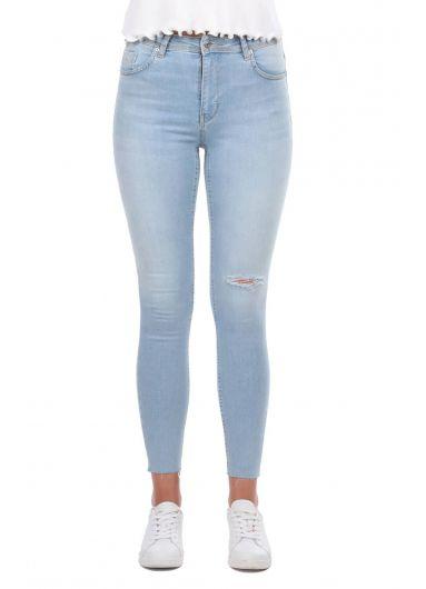 Series of Torn Skınny Jeans - Thumbnail