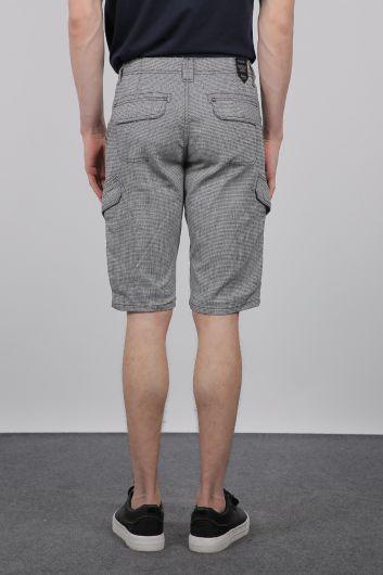 الجانب جيب مفصل الرجال كابري - Thumbnail