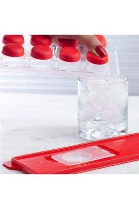 MARKAPIA HOME - Форма для льда на силиконовой основе с крышкой (1)