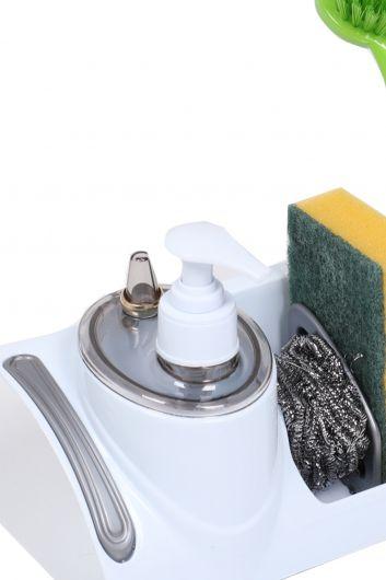 MARKAPIA HOME - Sink Organizer (1)
