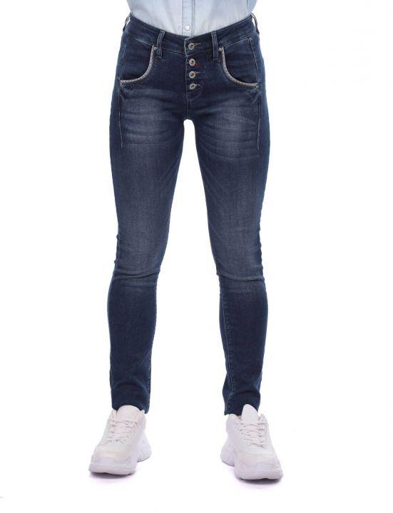 Skinny Women Jeans