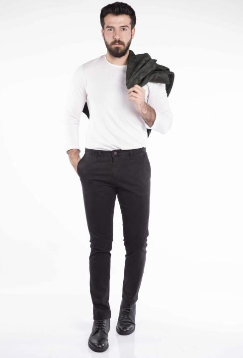 Erkek Chino Pantolon