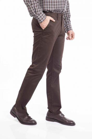 Men's Chino Pants - Thumbnail
