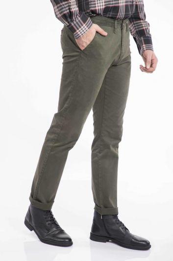 Мужские брюки чинос - Thumbnail