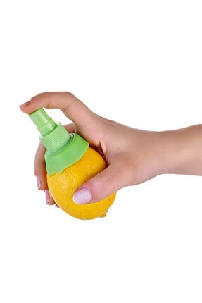 Spray Lemon Holder Set