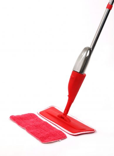MARKAPIA HOME - Sprey Mop ve Yedek Mikrofiber (1)