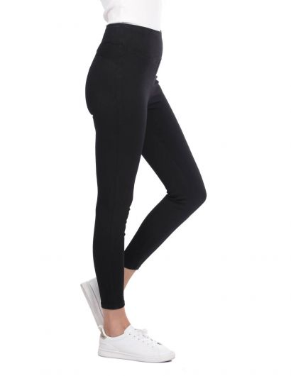 MARKAPIA WOMAN - Super Skinny Tights Jean Trousers (1)