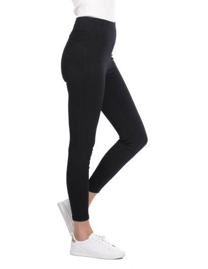MARKAPIA WOMAN - Джинсовые брюки Super Skinny Tights (1)