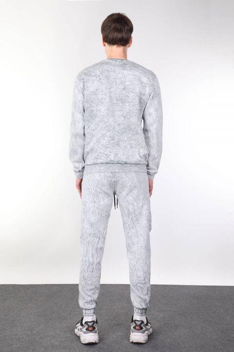 Men's Sweatpants with Pockets