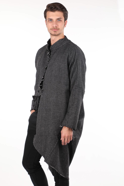 Erkek Uzun Ceket