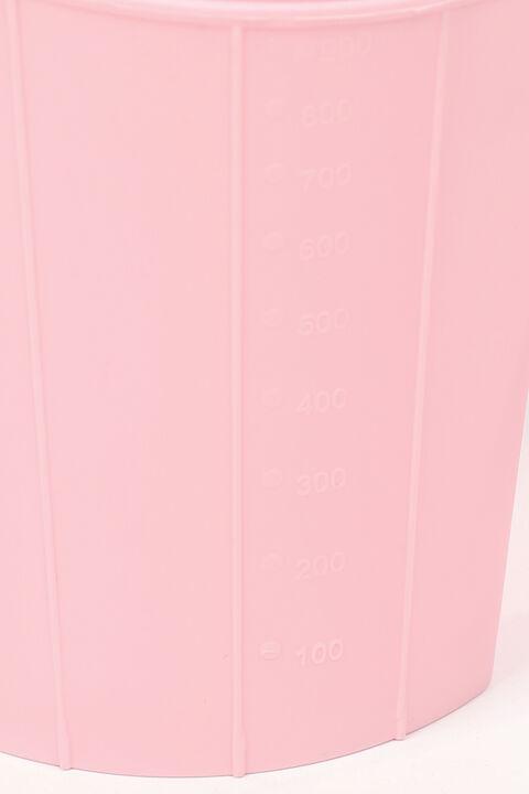 Цветочная лейка с мерой