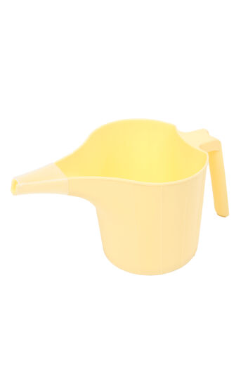 Flower Watering Bowl with Measure - Thumbnail