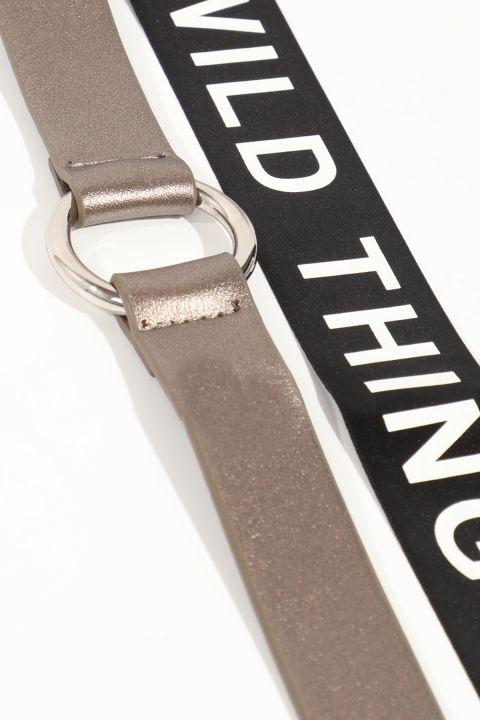 Women's 2-piece Belt Combination Necklace