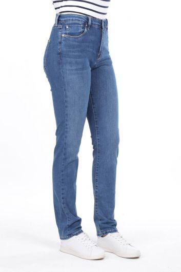 MARKAPIA WOMAN - Women Boyfriend Jeans (1)